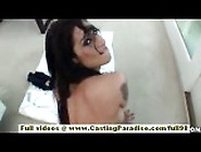 Daisy Cruz Amateur Latina Brunette With Big Tits Fucking Realy H