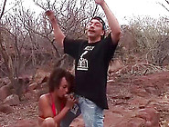 Hot Chocolade Skinny African Babe Fucked At My Wild Sex Safari T