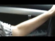 Do Not Try This Orgasm While Driving