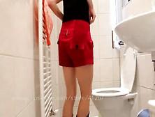 Toilet Diarrhea