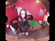 Virtualrealporn. Com - Gothic Girl