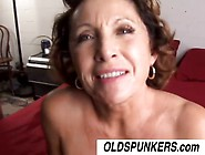 Luna Is A Beautiful Busty Mature Babe Who Loves To Fuck