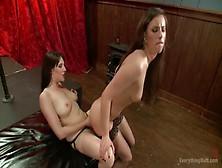 Lesbian Porn Video Featuring Samantha Bentley And Casey Calvert