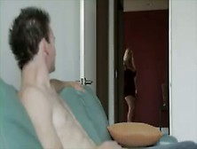 Buxom Blonde Milf,  Late 30S,  Cuckolds Hubby With Shane Diesel
