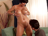 Dirty Cougar With Big Fake Tits Enjoying A Hardcore Cowgirl Styl