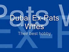 Dubai Expat Wives