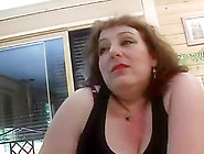 Two Unsightly Big Beautiful Woman Matures Analed By Two