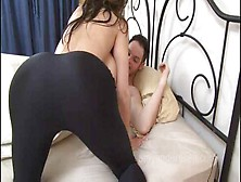 Amy Anderssen - Amy And Luc 2