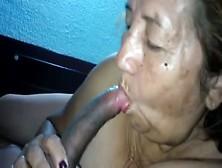 Abuela Paraguaya...