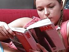 Ivana Fukalot - Ass Training Day Reasonable Demand (2010)
