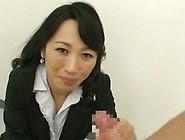 Natsumi Kitahara Annilingus Some Boy