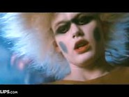 Pris Wins: Bladerunner Fight Edited For Femdom Victory