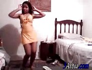 Hot Arab Home Dance
