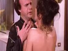 Sabrina Salerno In Fratelli D'italia (1989)