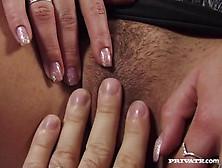 Private.com - Double Atm Facial For Dorothy Black