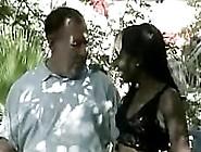 Daddy Fucks Black Woman