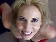 Blonde Mature Dp