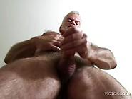 Cock Beating Jake Marshall