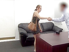 ###r Cassidy Has To Resort To Anal Sex To Salvage Her Not Going