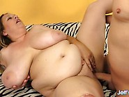 Bbw Loves To Fuck