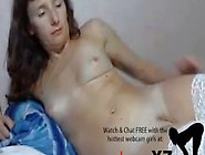Ass Cams Mature Lady In White Stockings Resiliently Fucks Hersel