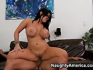 Buxom Angelina Castro Gets Her Tight Cunt Fucked Hard