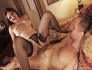 Anal Sex With Yasmin Scott,  A Depraved And Married Woman