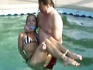 Bondage En El Agua