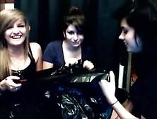 Webcam Girls Vomit Puke Puking Vomiting Gagging