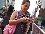 Pick Up And Bang Thai Woman