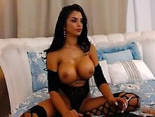 Nicolebellaa Topless Chat Smoking 14-06-2017