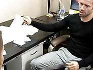 Emo Gay Porn Grinding Poor Tristan Jaxx Is Stuck Helping,  But He