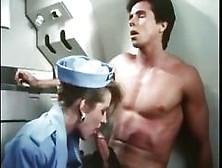 Foxy flight attendants 57 7