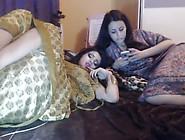 6Cam. Biz Girl Kalyda Fingering Herself On Live Webcam