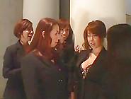 Horny Japanese Slut Yumi Kazama,  Chisato Shouda,  Maki Tomada In