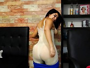 Arab Egypt Teen First Time Masturbation On Live Webcam