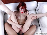 Naughty America Brunette Teen Permission To Cum
