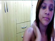 Novinha Skype Gostosinnha