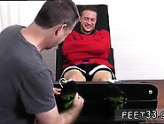 Gay Porn Wetsuit Punishment His Feet Are So Ticklish Even Wi