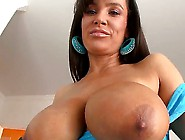 Lisa Ann Is The Walking Sex Bomb,  That Is Going To Destroy All T