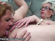 Squirting Moms