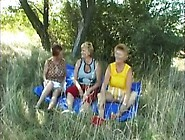 Grannies Play And Piss