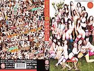 Ami Morikawa,  Rio Hamazaki,  Kaede Oshiro,  Mana Aoki In Lewd Gang