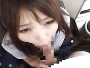 18 Year Old Japan School Girl Makes Her First Porn Vid