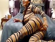 Denise Masino Webcam 04 - Female Bodybuilder