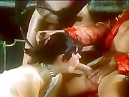 Bridgette Monet - Threesome