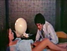 Dirce Funari In Porno Esotic Love (1980)