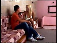 Teen Shemale And Guy Fucking