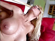 Fleshly Momma Regan Anthony Receives Rammed By A Young Hunk On T