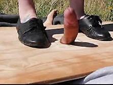Black Shoes Cockcrush